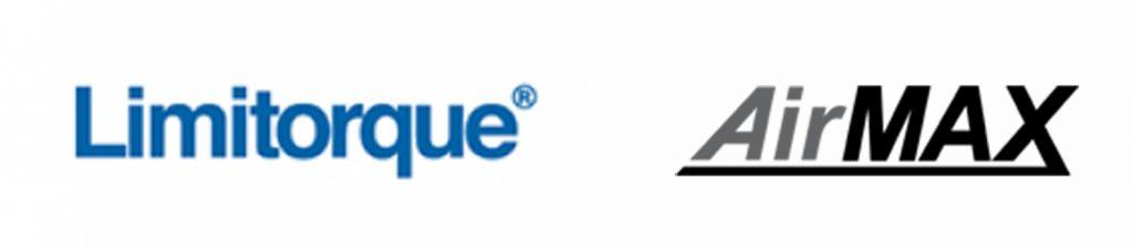 limitorque airmax logo valvulas internacionales
